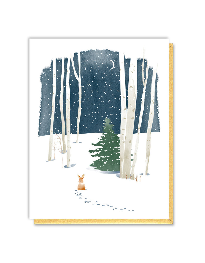 Driscoll Design Peaceful Night Boxed Holiday Cards