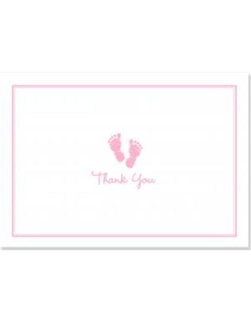 Peter Pauper Baby Steps Pink