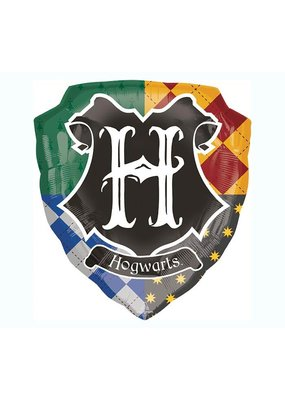 Anagram Hogwart's Balloon