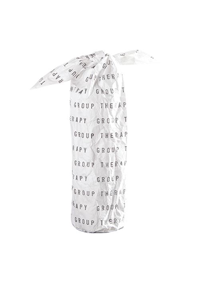 Creative Brands Group Therapy Tyvek Wine Bag