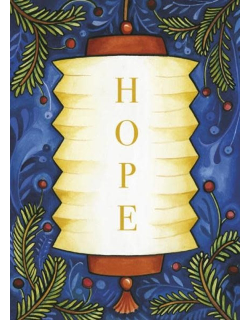 Artists To Watch Hope Lantern Assorted Boxed Holiday