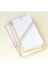 Wms. & Co. Next Note Pad