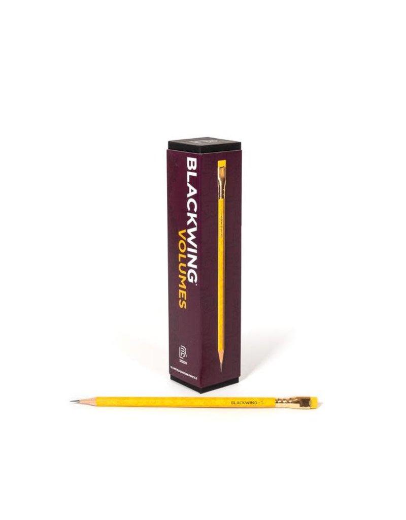 Blackwing Blackwing Volume Q2 2020