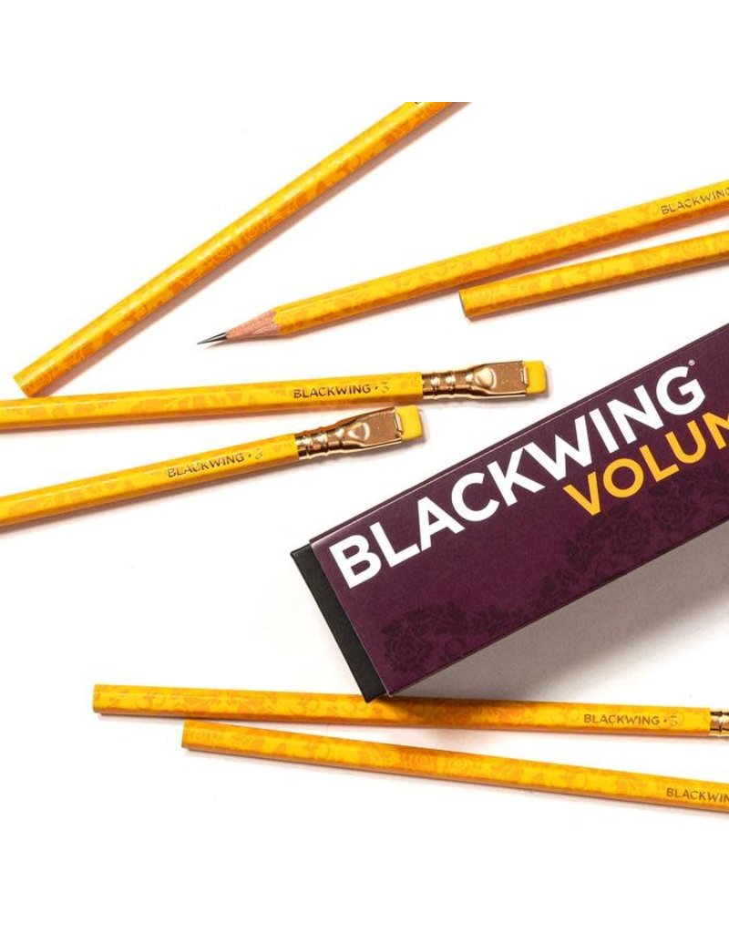 Blackwing Blackwing Volume Q2 2020