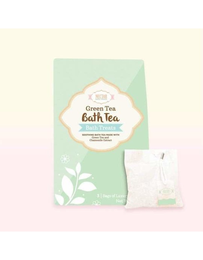 Nectar Bath Treats Herbal Bath Teas