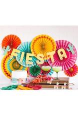 My Mind's Eye Fiesta Party Fans