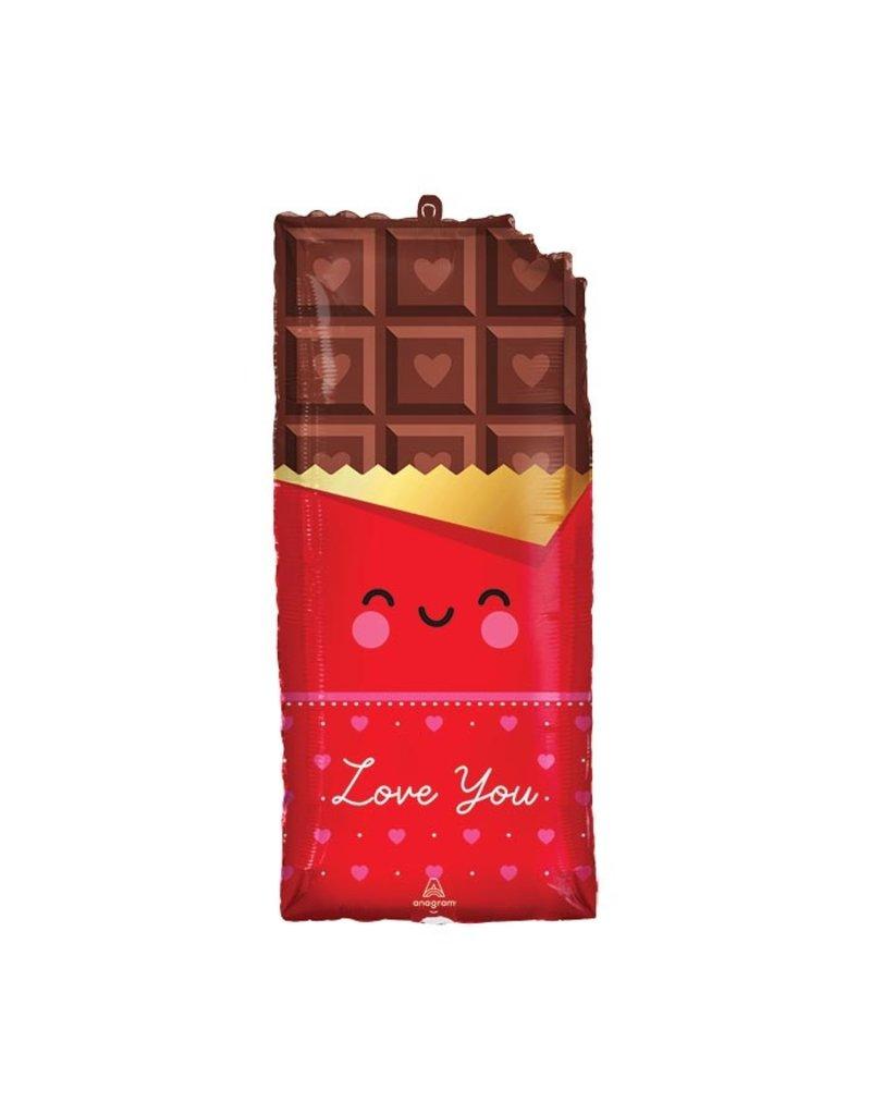 Valentine Chocolate Balloon