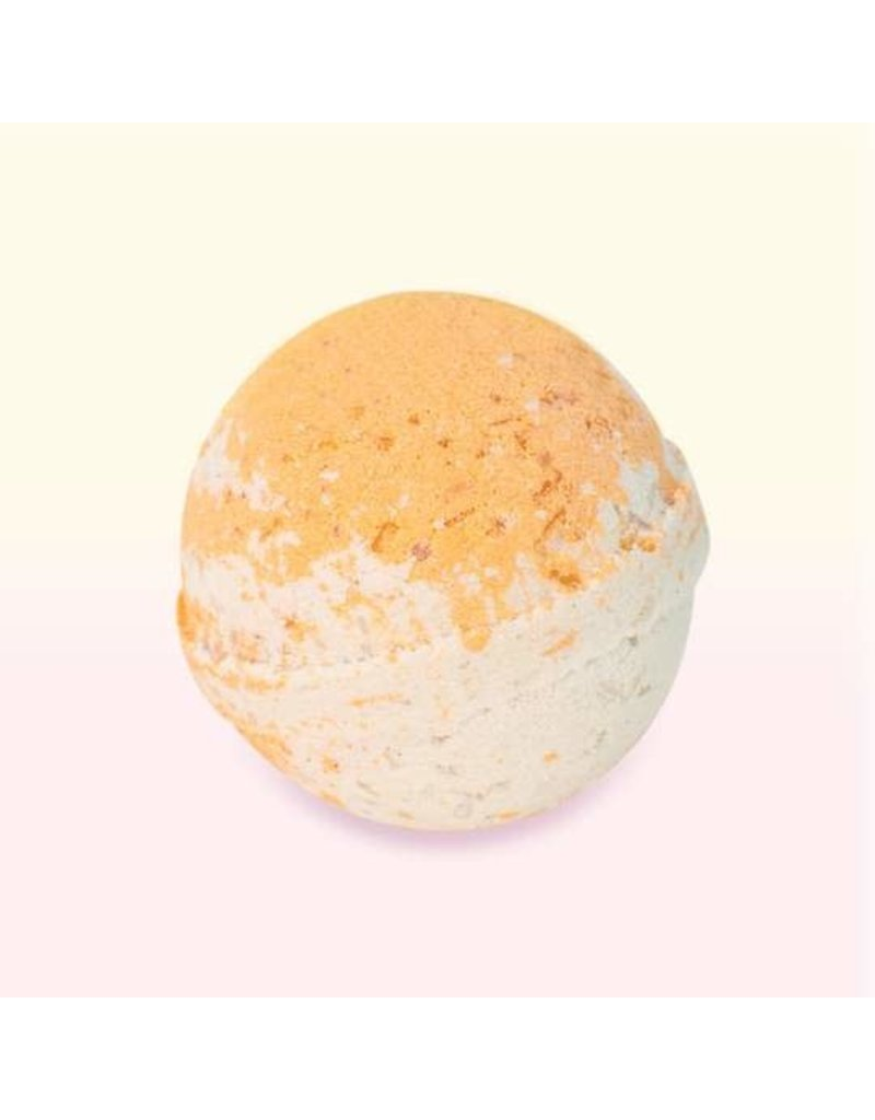 Nectar Bath Treats Nectar Vegan Bath Bombs