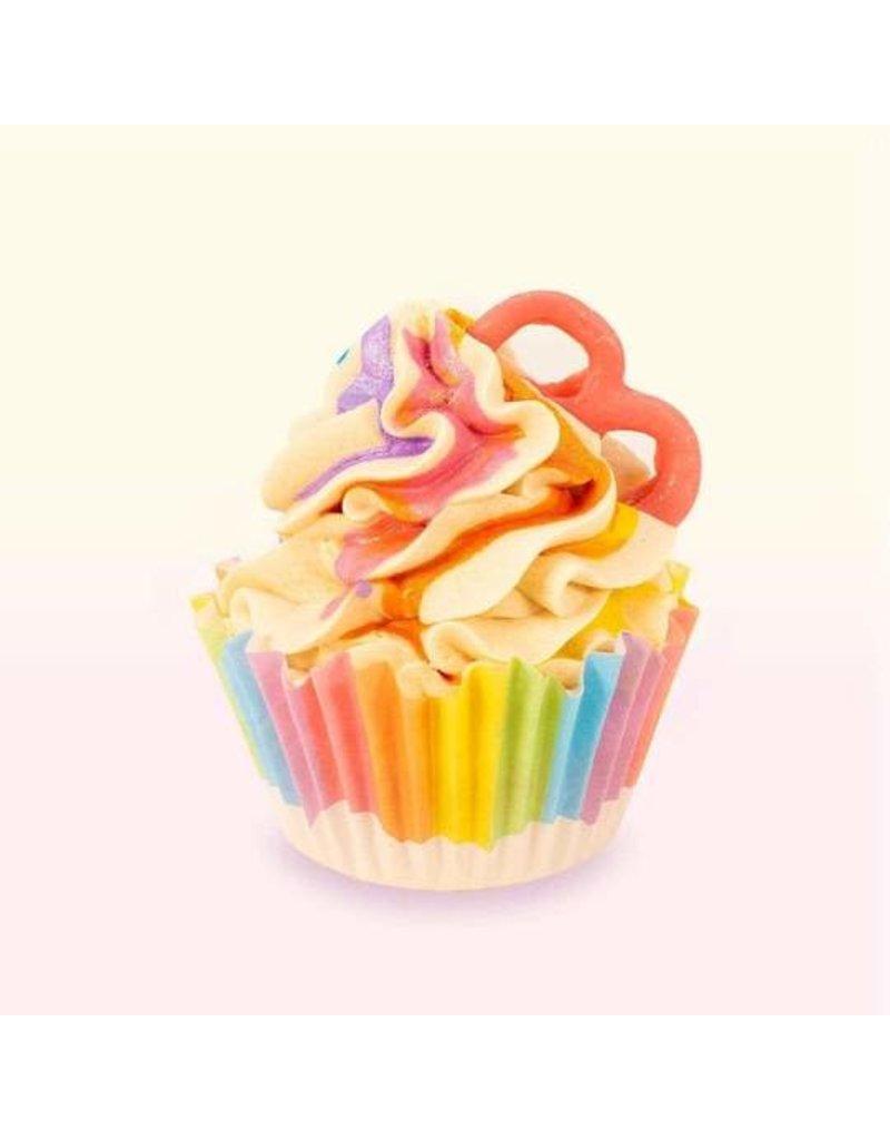 Nectar Bath Treats Cupcake Soaps in Box