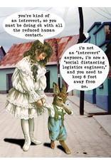 Peace Rev Social Distancing
