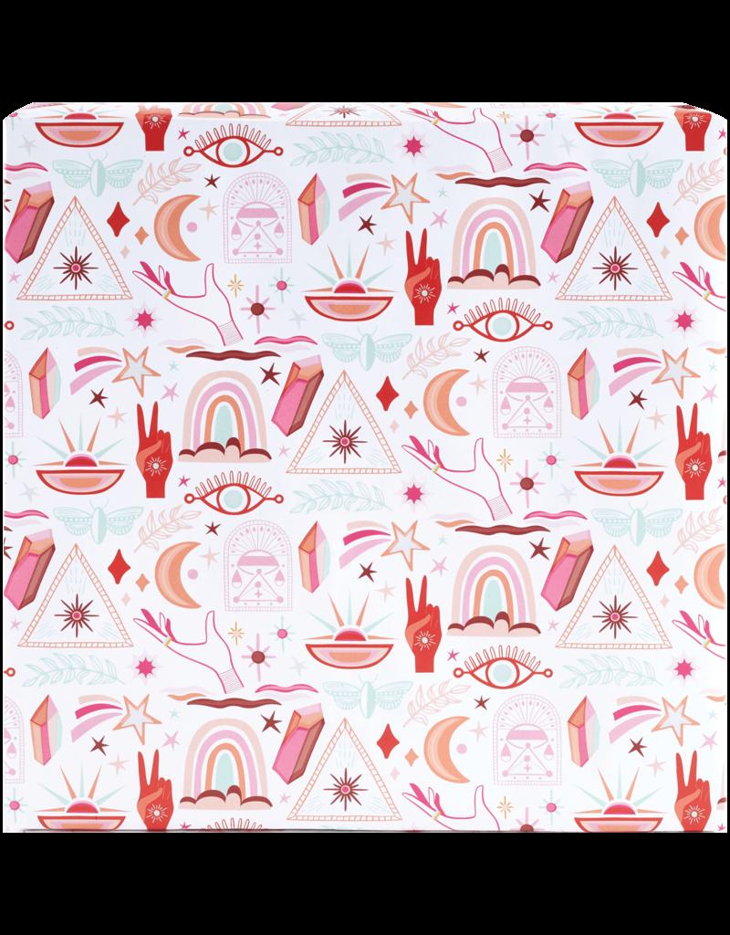 Gift Wrap Co. New Age Wrap