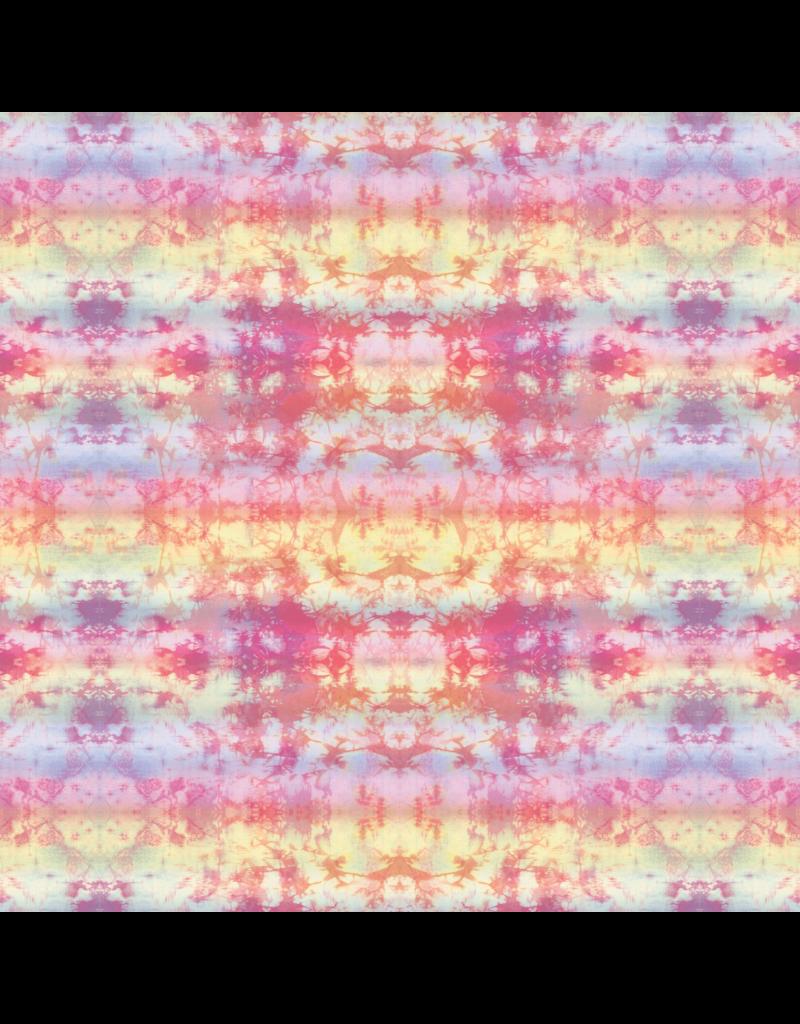 Gift Wrap Co. Kaleidoscope Dyed Wrap