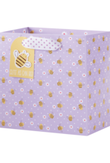Gift Wrap Co. Bee Kind Small Bag