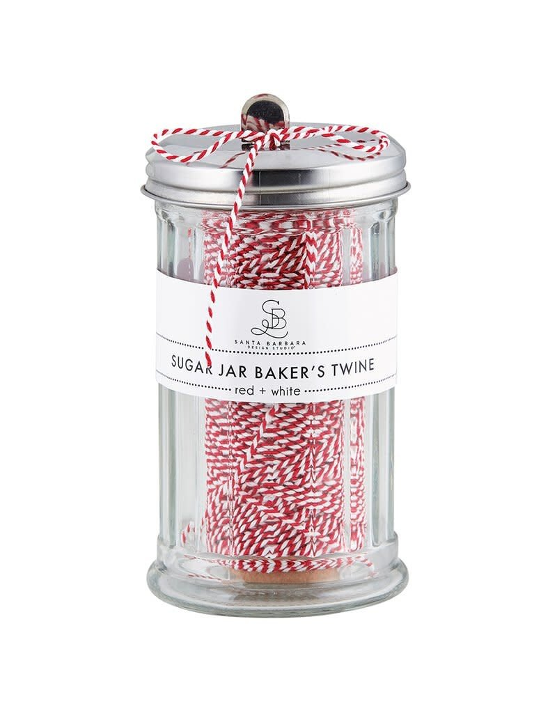 Creative Brands Baker's Twine Jar