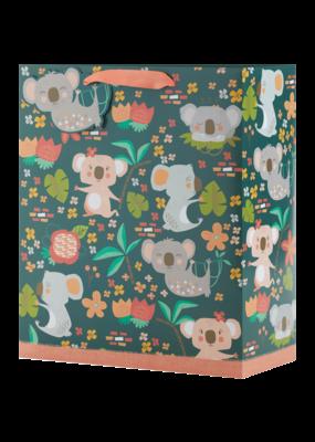 Gift Wrap Co. Koala Cuteness