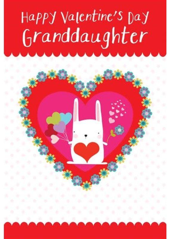 Pictura Granddaughter bunny