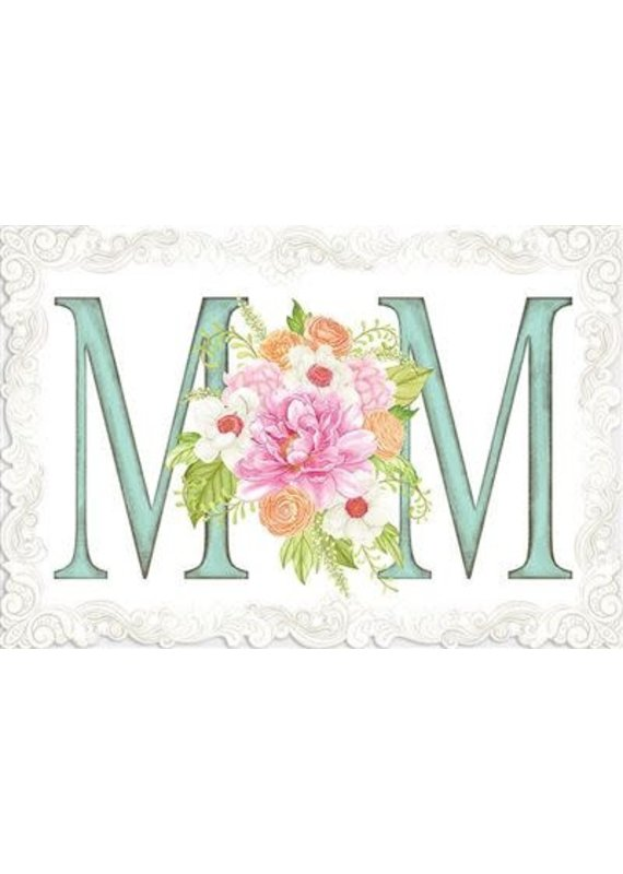 Pictura Mom die cut