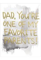 Pictura Dad favorite parent