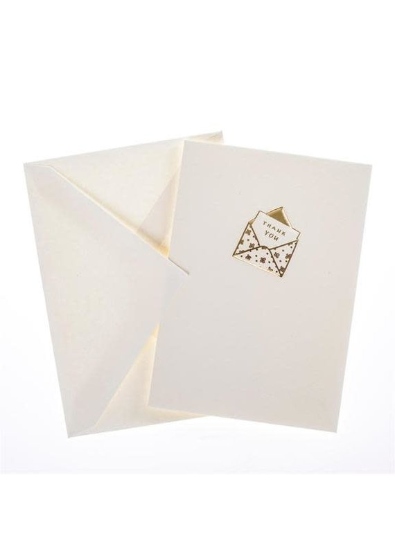 graphique de France Just a Note Boxed Cards