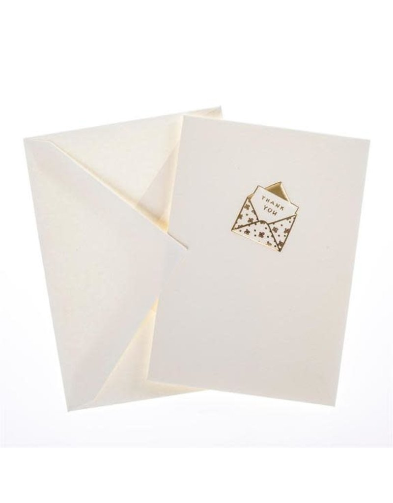 graphique de France Just a Note Boxed Cards