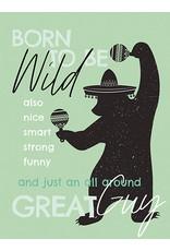 JM Martinez Wild Bear