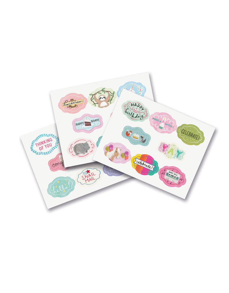 Studio Oh All Occasion Greeting Card Assortment