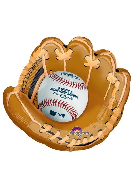 Baseball Mitt Balloon