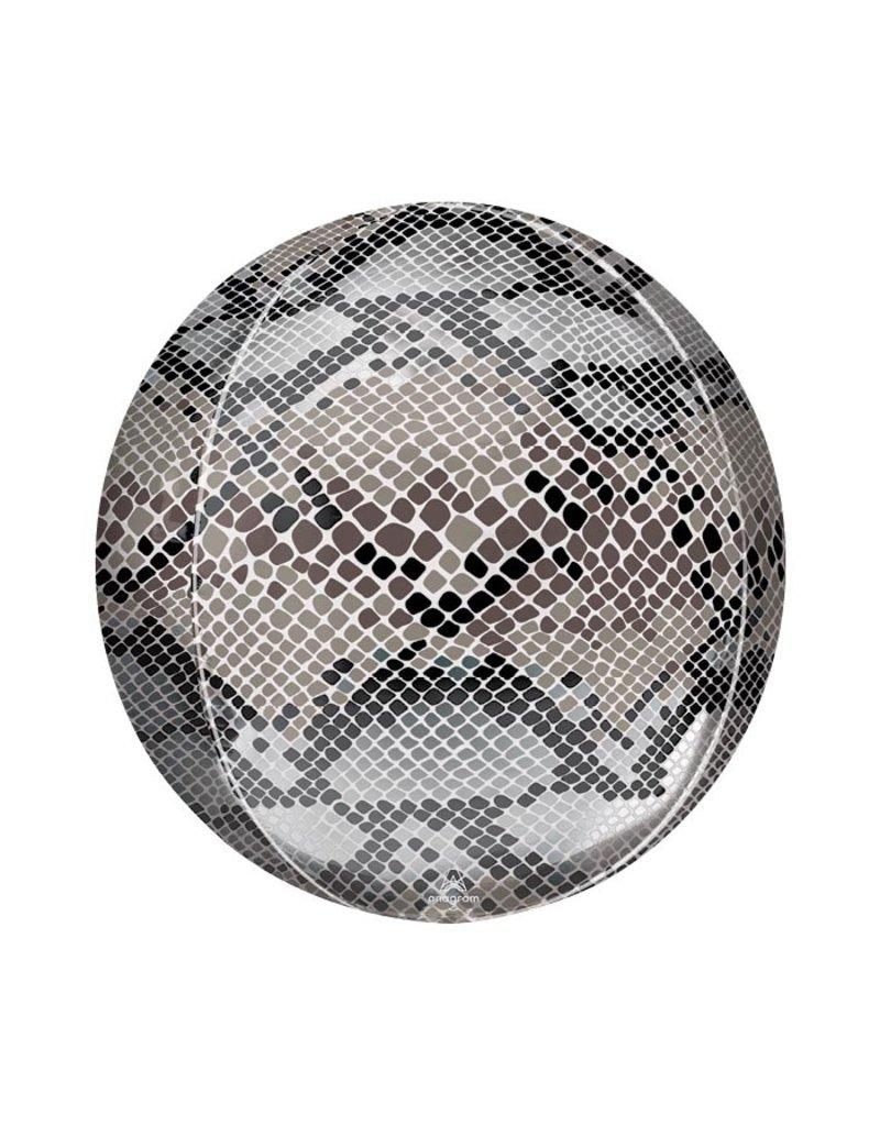 Anagram Python Orbz Balloon