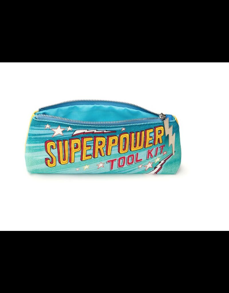 Compendium Super Powers Toolkit Pencil Case