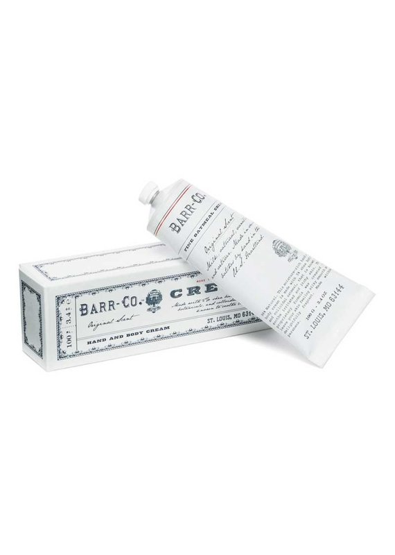Barr Co Barr Co. Cream Tube