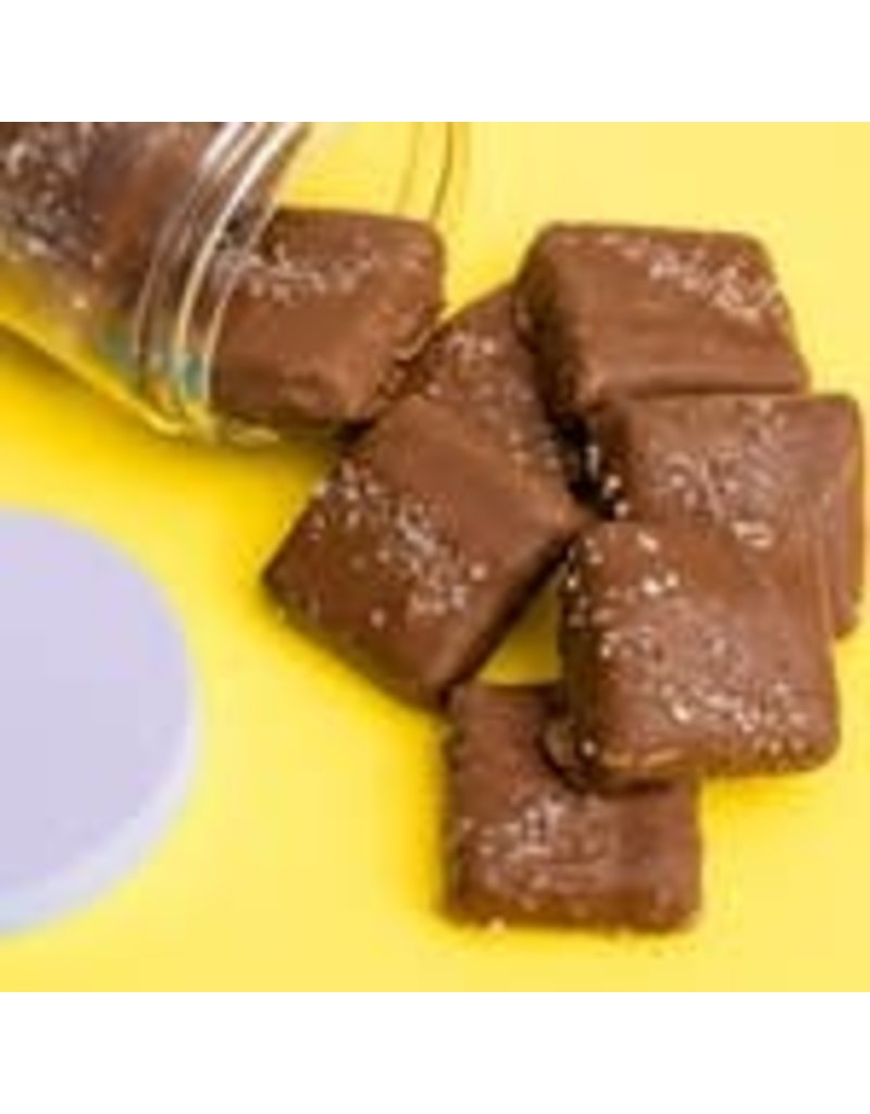 Candy Club Mom's Sea Salt Toffee