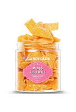 Candy Club Mango Sour Belts