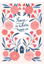 Colleen Attara Home is where you are