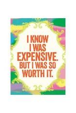 Naughty Betty Expensive