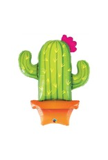 Potted Cactus Balloon