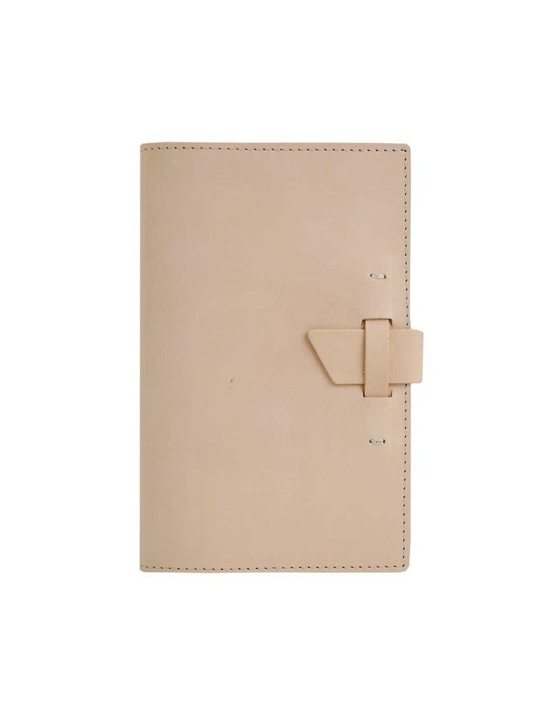 Rustico Rustico Navigator Leather Notebook