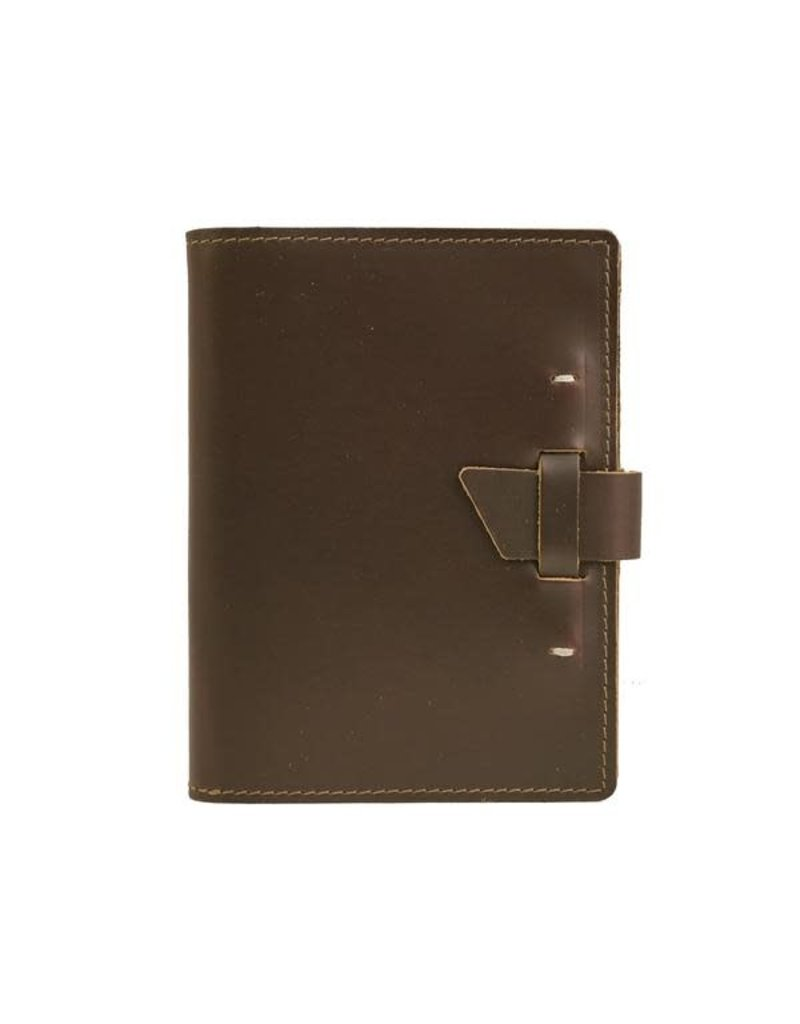 Rustico Rustico Leather Wasatch Journal