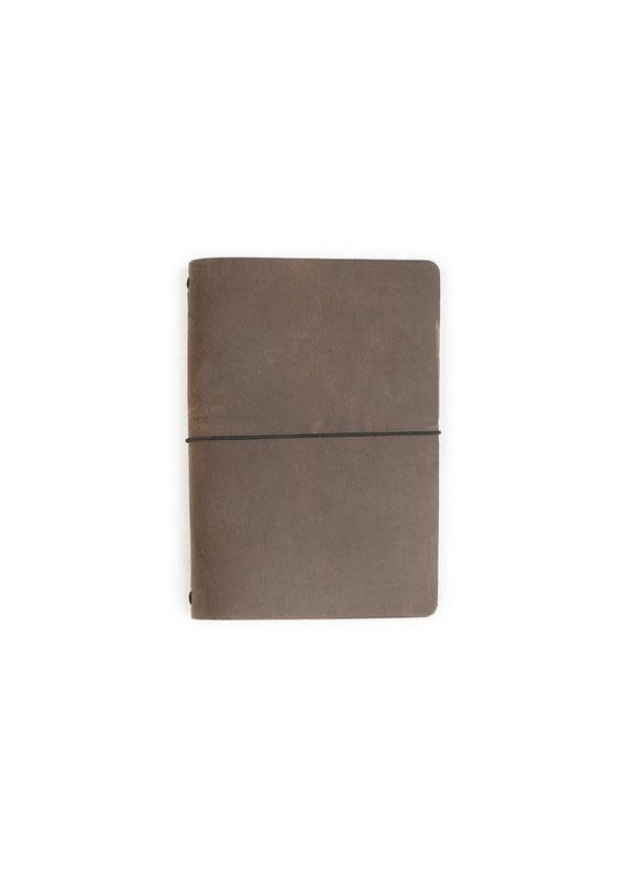 Rustico Expedition Leather Journal