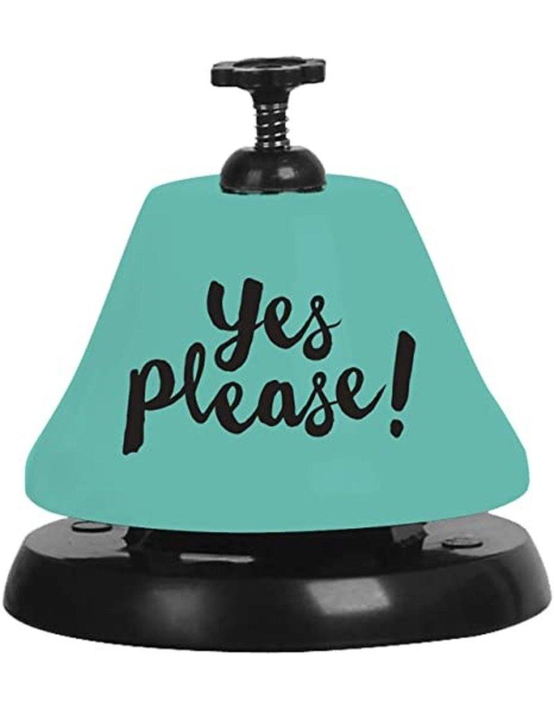 Slant Bar Top Bell-Yes Please