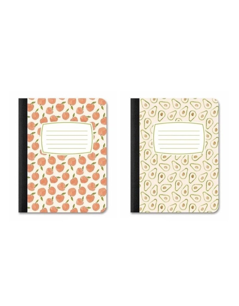 Studio Oh Composition Book Duo