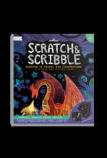 Scratch & Scribble Fantastic Dragons