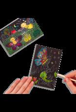 Mini Scratch & Scribble Bug Buddies