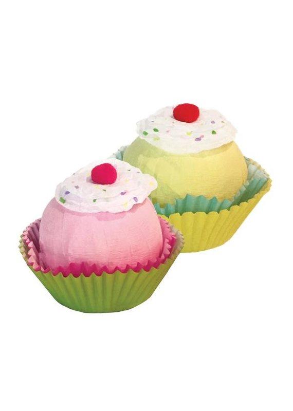 Tops Malibu Cupcake Surprise Ball