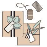 Award Winning Gift Wrap