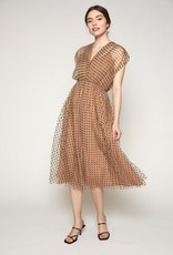 Ciao Bella Kiliana Polka Dot Dress