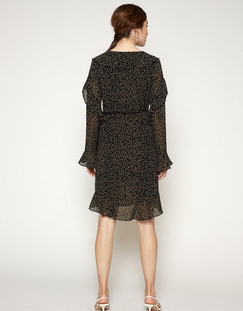 Ciao Bella Pascal Wrap Dress
