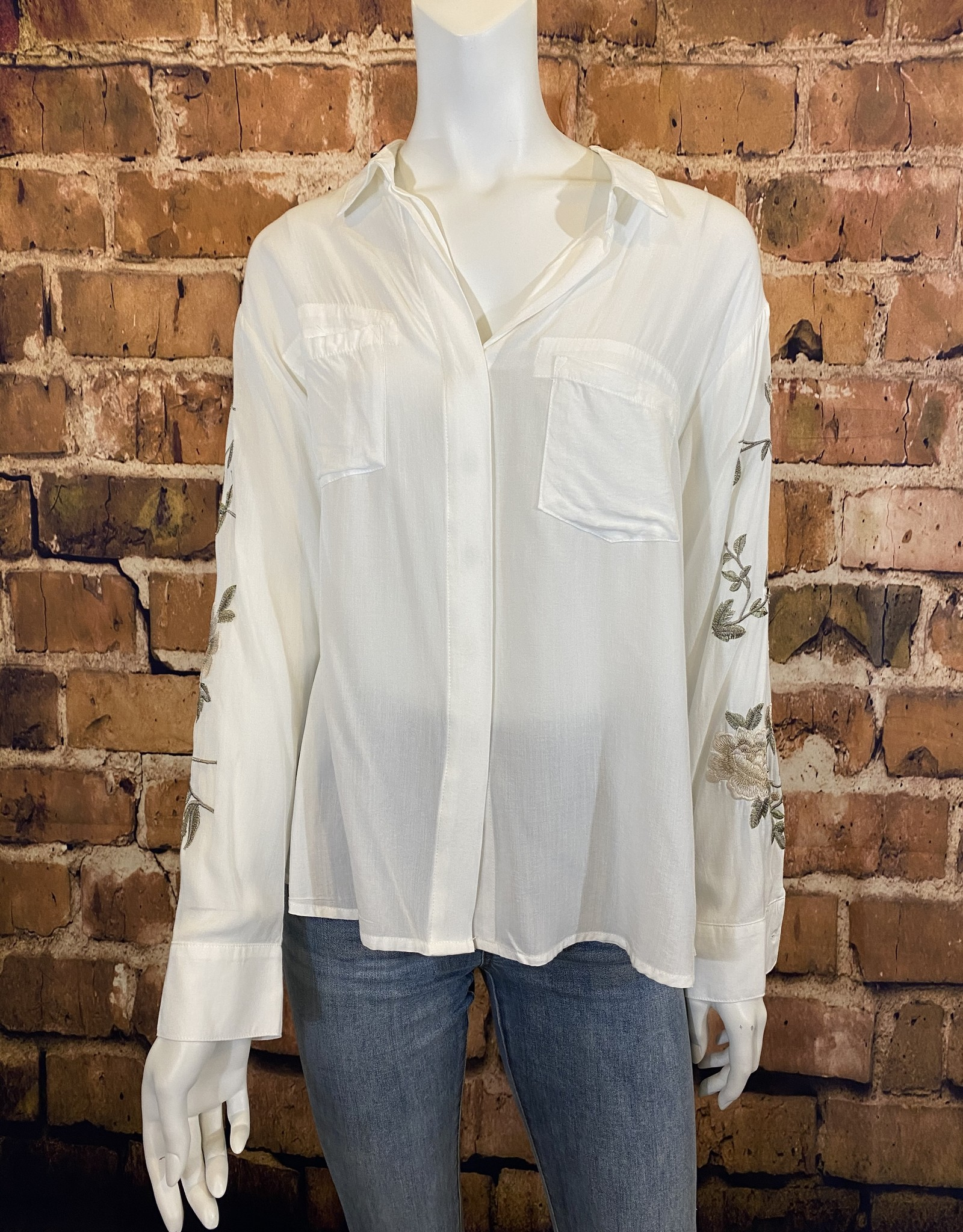 Aratta Kate Blouse