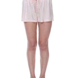 Ciao Bella Mikel Satin Shorts
