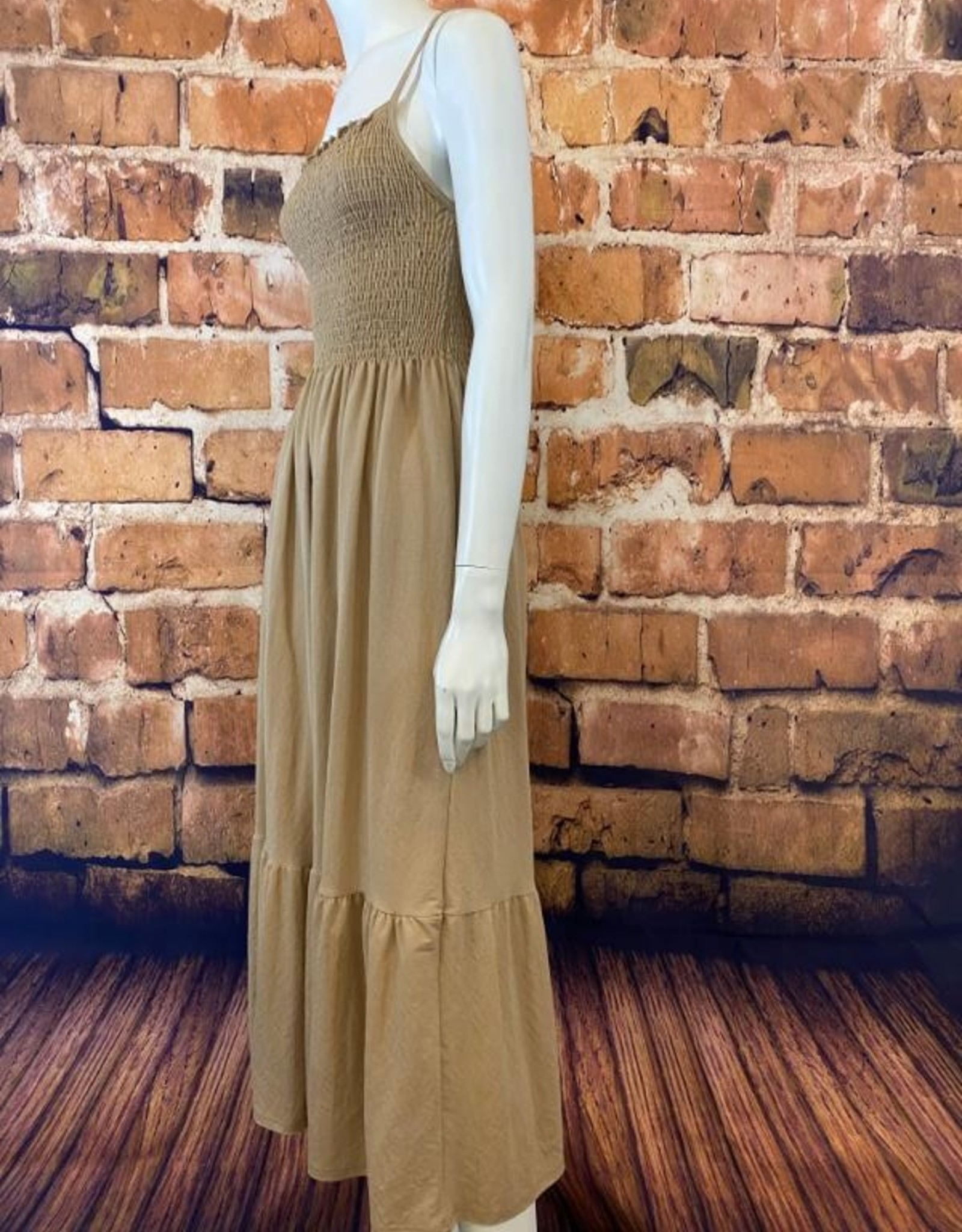 Ciao Bella Luciana Maxi Dress