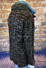Ciao Bella Geo Shapes Coat